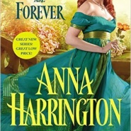 Spotlight & Giveaway: Dukes Are Forever by Anna Harrington