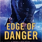 Spotlight & Giveaway: Edge of Danger by Katie Reus