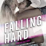 REVIEW: Falling Hard by Tina Wainscott