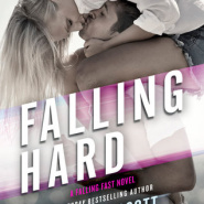REVIEW: Falling Hard by Tina Wainscott