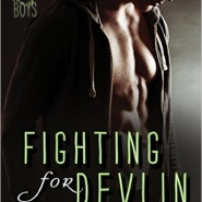Spotlight & Giveaway: Fighting for Devlin by Jessica Lemmon