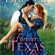 Spotlight & Giveaway: Forever His Texas Bride by Linda Broday