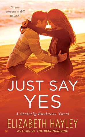 Just-Say-Yes