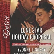 REVIEW: Lone Star Holiday Proposal by Yvonne Lindsay