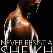 REVIEW: Never Resist a Sheikh  by Jackie Ashenden