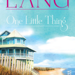 REVIEW: One Little Thing by Kimberly Lang