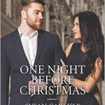 Spotlight & Giveaway: One Night Before Christmas by Susan Carlisle