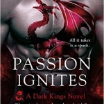 Spotlight & Giveaway: Passion Ignites by Donna Grant