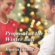 REVIEW: Proposal at the Winter Ball by Jessica Gilmore