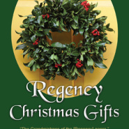 REVIEW: Regency Christmas Gifts by Carla Kelly
