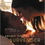 Spotlight & Giveaway: Seven Nights to Surrender by Jeanette Grey