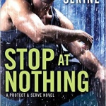 Spotlight & Giveaway: Stop at Nothing by Kate SeRine