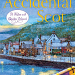 REVIEW: The Accidental Scot by Patience Griffin