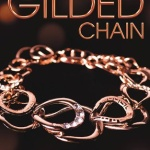 REVIEW: The Gilded Chain by Lauren Smith