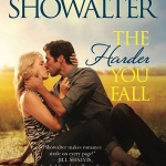 REVIEW: The Harder You Fall by Gena Showalter