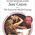 REVIEW: The Innocent's Sinful Craving  by Sara Craven