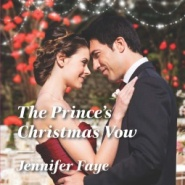 REVIEW: The Prince's Christmas Vow by Jennifer Faye