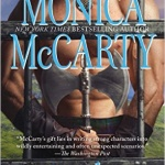 Spotlight & Giveaway: The Striker by Monica McCarty
