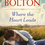 REVIEW: Where the Heart Leads by Jeanell Bolton
