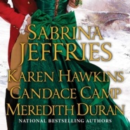 REVIEW: What Happens Under the Mistletoe by Sabrina Jeffries, Karen Hawkins, Candace Camp and Meredith Duran