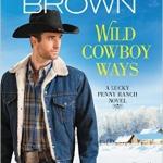 Spotlight & Giveaway: Wild Cowboy Ways by Carolyn Brown
