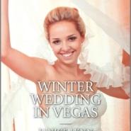 REVIEW: Winter Wedding in Vegas by Janice Lynn