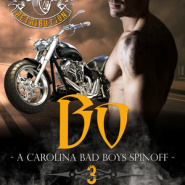 REVIEW: Bo by Rie Warren