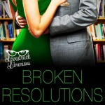 REVIEW: Broken Resolutions by Olivia Dade