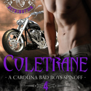 REVIEW: Coletrane by Rie Warren