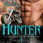 REVIEW: Hunter by Rie Warren