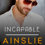 REVIEW: Incapable by Ainslie Paton
