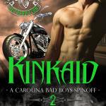 REVIEW: Kinkaid by Rie Warren