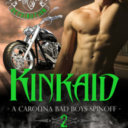 REVIEW: Kinkaid by Rie Warren