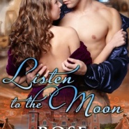 REVIEW: Listen to the Moon by Rose Lerner