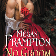 REVIEW: No Groom at the Inn by Megan Frampton