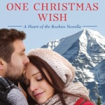 REVIEW: One Christmas Wish by Sara Richardson