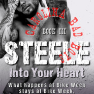 REVIEW: Steele: Into Your Heart by Rie Warren