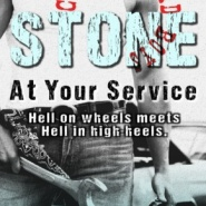 REVIEW: Stone: At Your Service (Carolina Bad Boys #1) by Rie Warren