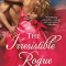 REVIEW: The Irresistible Rogue by Valerie Bowman