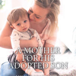 REVIEW: A Mother for His Adopted Son by Lynne Marshall