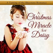 REVIEW: A Christmas Miracle for Daisy by Jane Porter