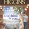 Spotlight & Giveaway: Anything For You by Kristan Higgins