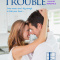 REVIEW: Borrowing Trouble by Stacy Finz