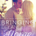REVIEW: Bringing Delaney Home by Lee Kilraine