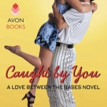 Spotlight & Giveaway: Caught By You by Jennifer Bernard