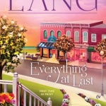 REVIEW: Everything at Last by Kimberly Lang