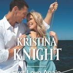 REVIEW: First Love Again by Kristina Knight