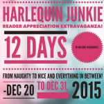 #Giveaway Day 12: HJ Reader Appreciation EXTRAVAGANZA