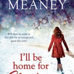 REVIEW: I'll be home for Christmas by Roisin Meaney