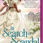 Spotlight & Giveaway: In Search of Scandal by Susanne Lord